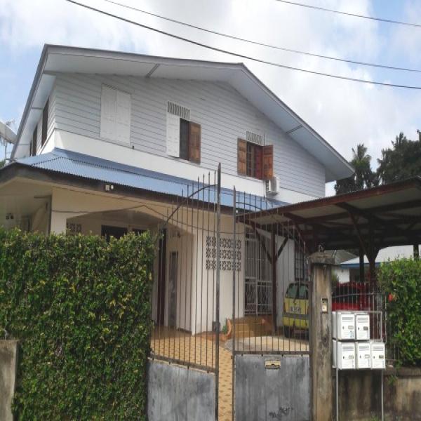 Offres de vente Immeuble Remire-Montjoly 97354
