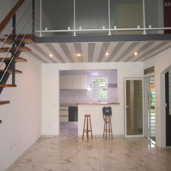 Offres de location Maison Kourou 97310