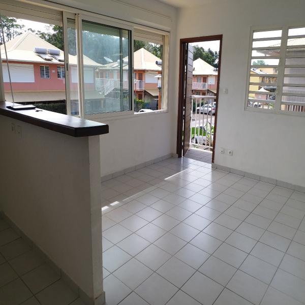 Offres de location Appartement Cayenne 97300