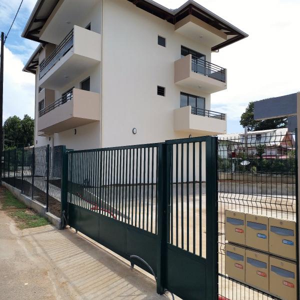 Offres de location Immeuble Cayenne 97300