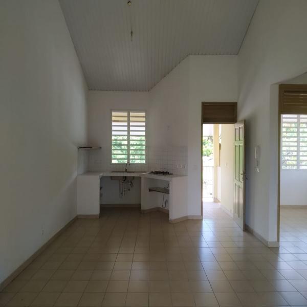 Offres de vente Appartement Matoury 97351