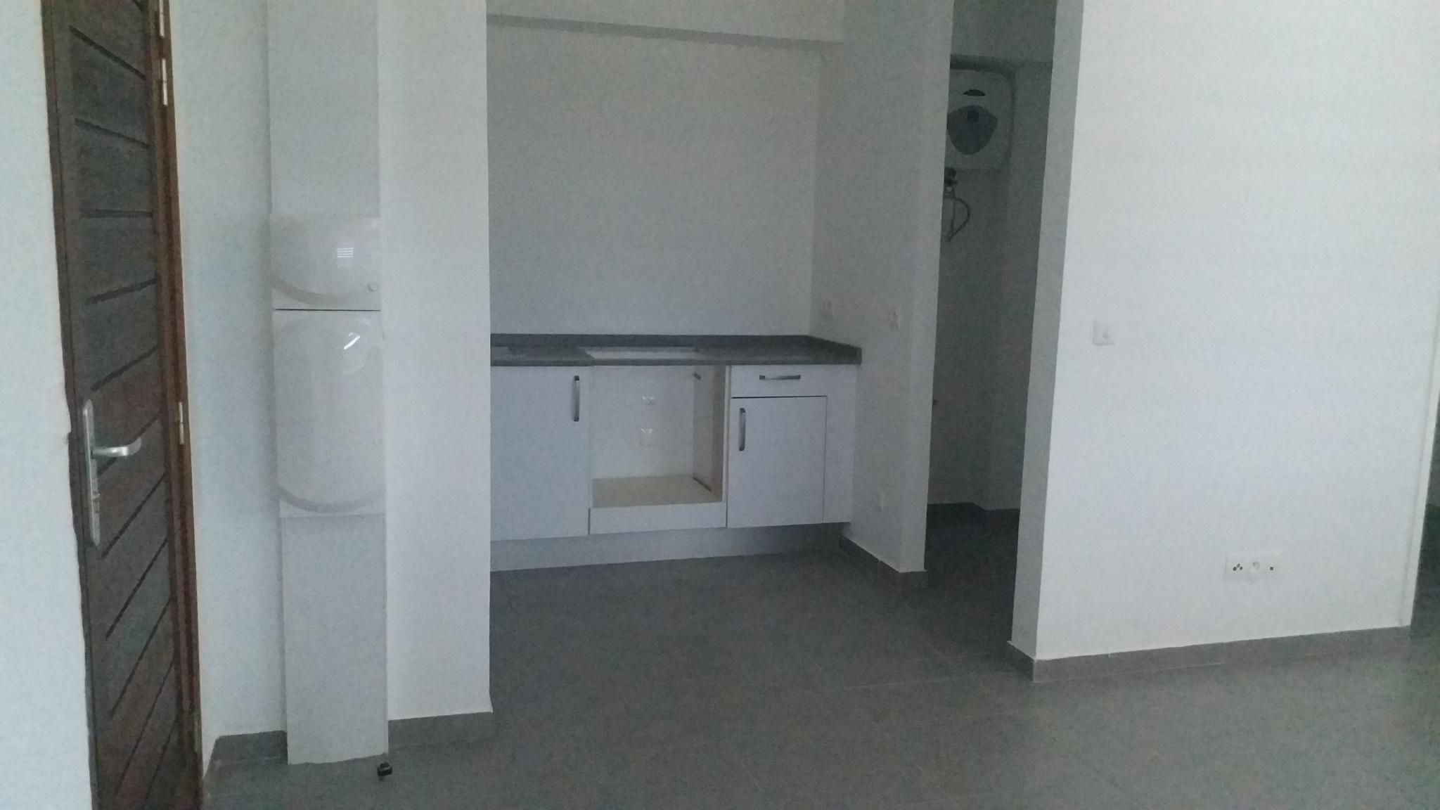 Location Appartement Residence Neuve